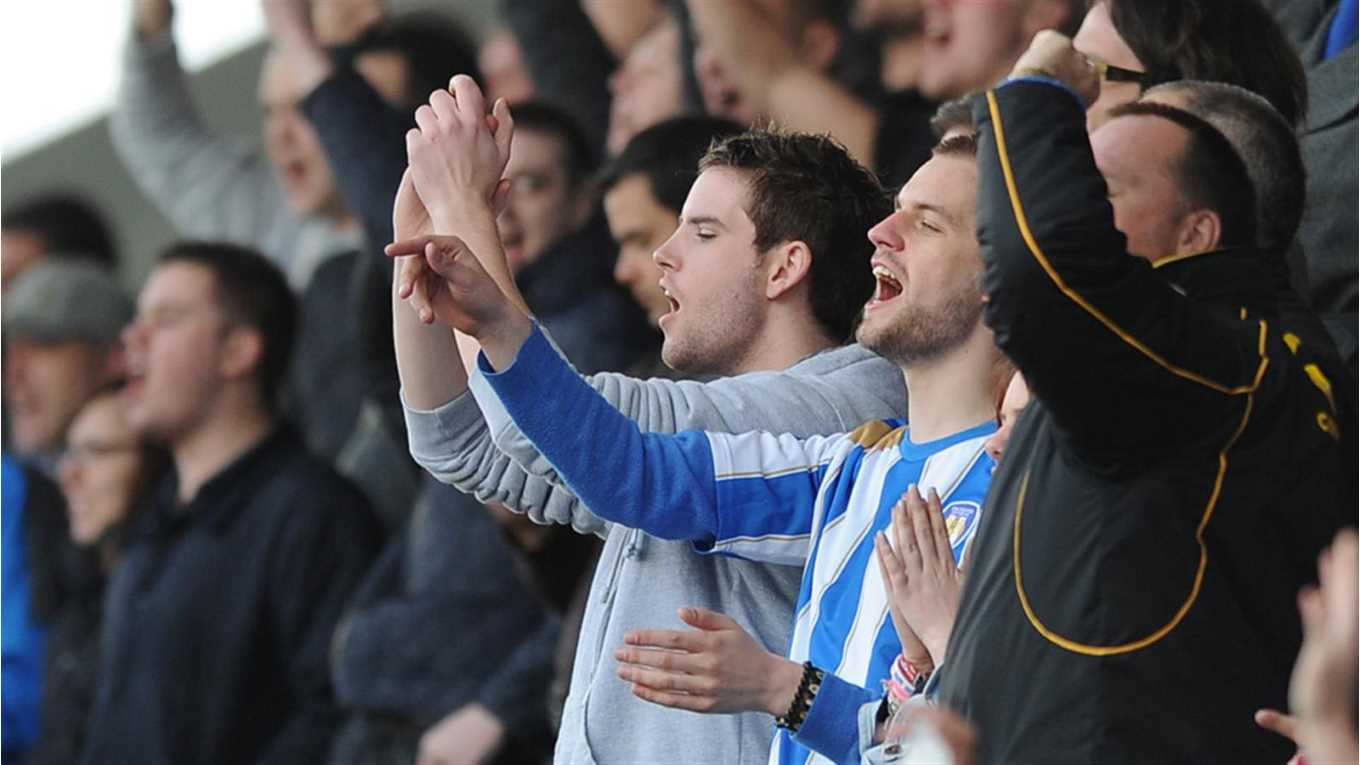 Fans Forum Quiz Answers - News - Colchester United