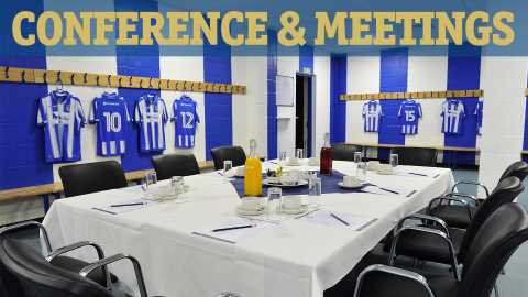 Commercial - Colchester United