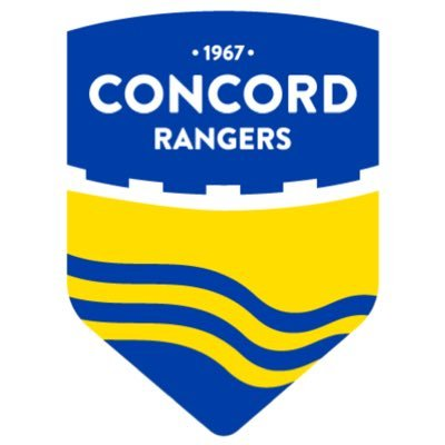 Image result for concord rangers fc badge