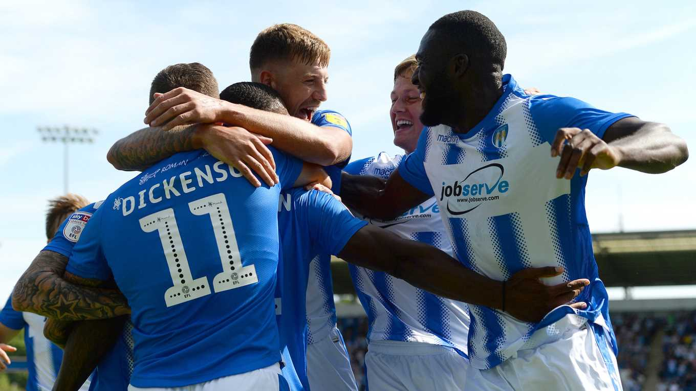 8d751212ebb Choose Your Top Players - News - Colchester United