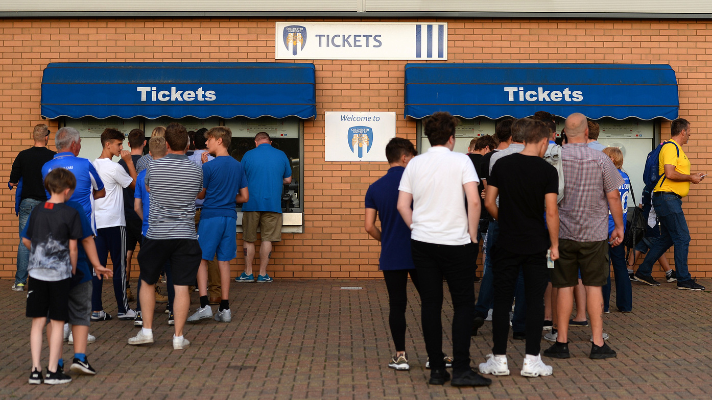 Ticket Office Festive Opening Times Reminder - News ...