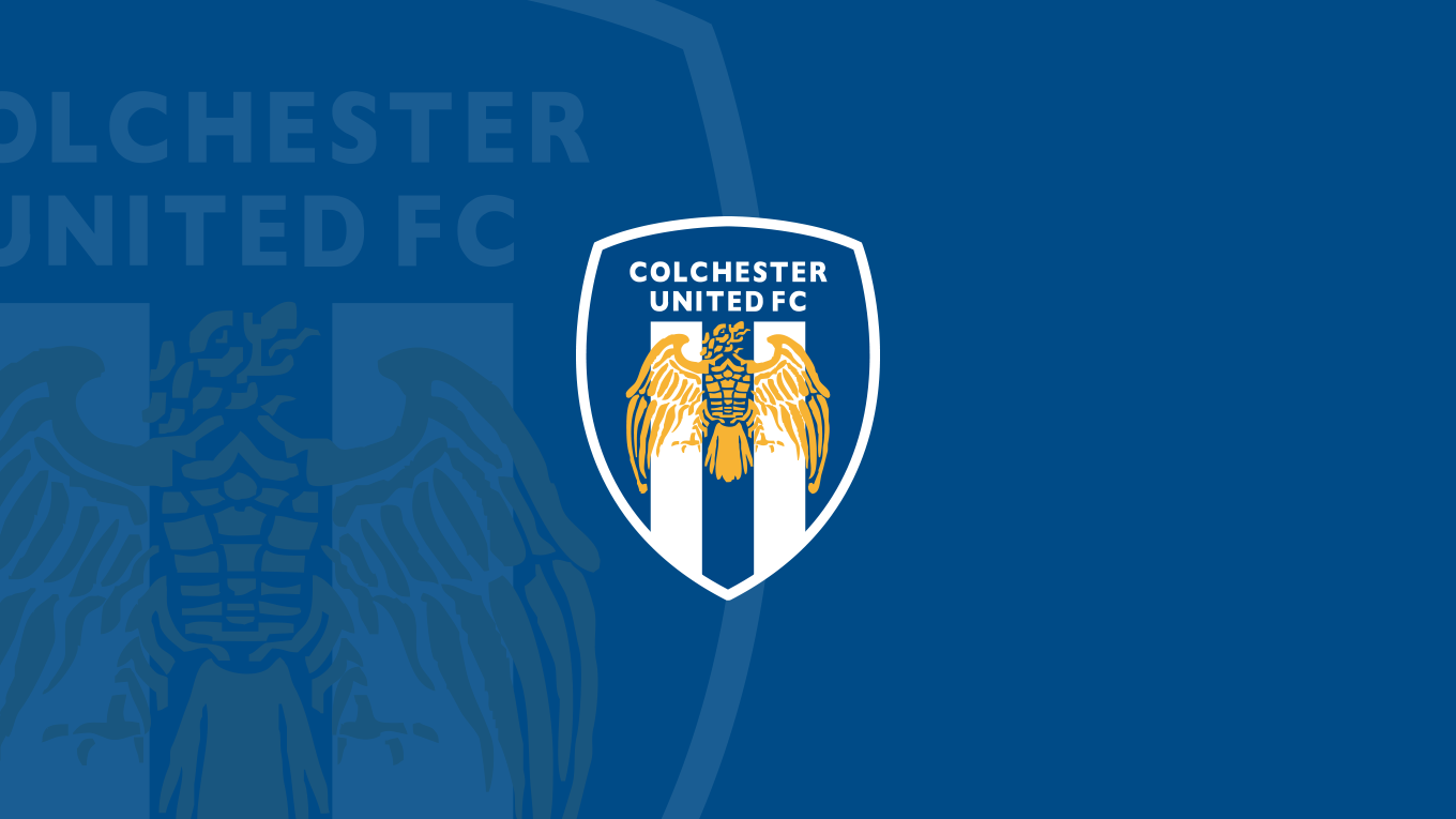 Keep Up To Date News Colchester United